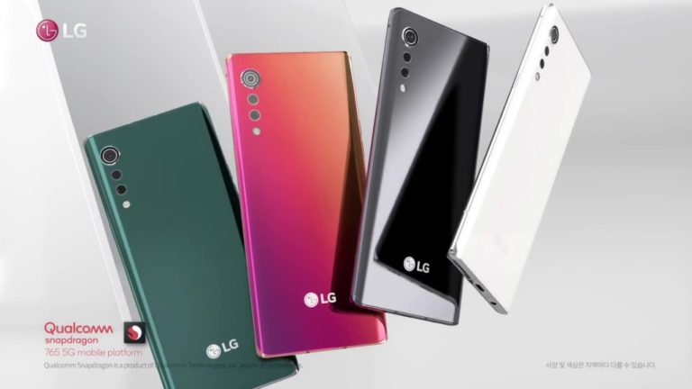 Will LG's new smartphone design change its fate?