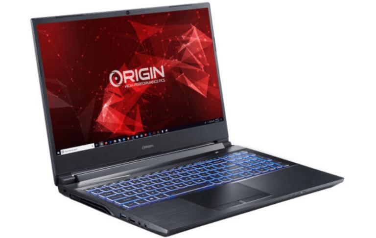 EON15-X Origin's Laptop Packs an AMD Ryzen 9 3900 12 Core CPU & GeForce RTX 2070 GPU