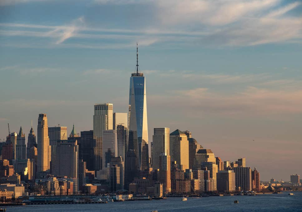 Things to do in Manhattan