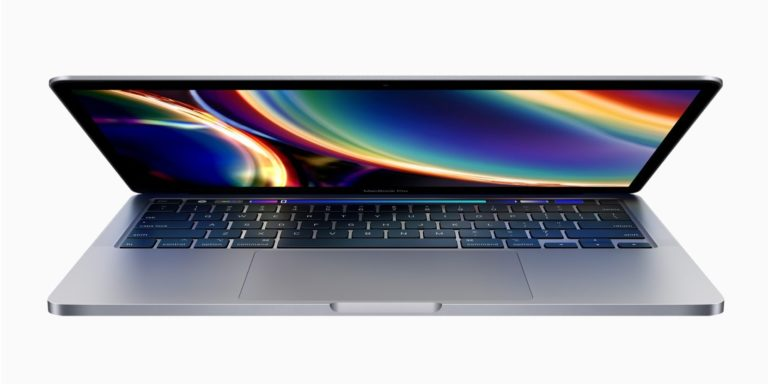 Apple new 2020 MacBook Pro (13-inch) revealed with Magic Keyboard