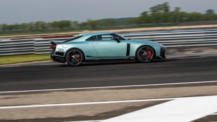 2020 nissan gt r50 by italdesign first production car 3