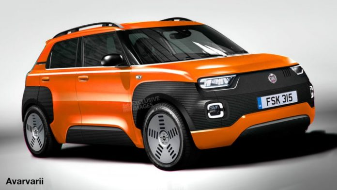 2022 Fiat Panda