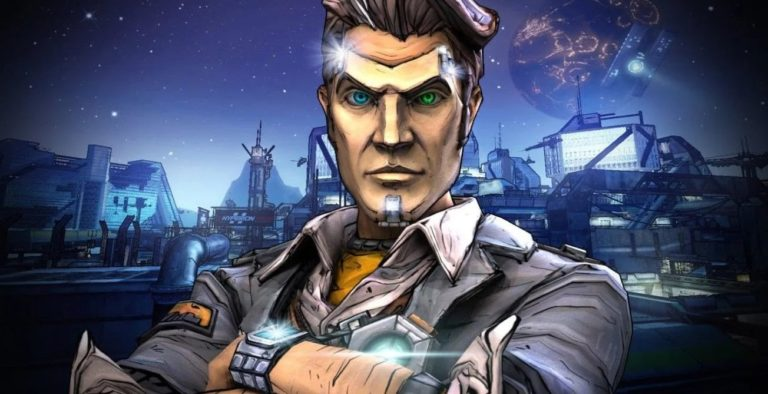 Borderlands: The Handsome Collection is free at the Epic Games Store
