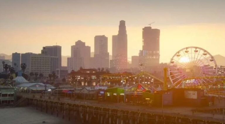 Here's how to play GTA V with incredible graphics