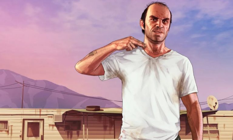Grand Theft Auto 5 practically has broken Epic Store