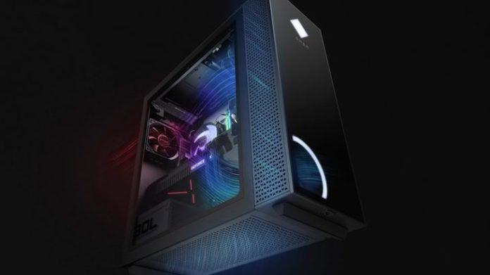 HP Omen 25L & 30L Gaming PCs