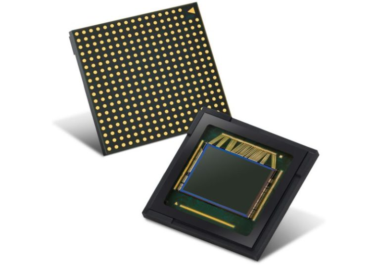 Samsung revealed the new 50MP ISOCELL GN1 camera sensor for smartphones
