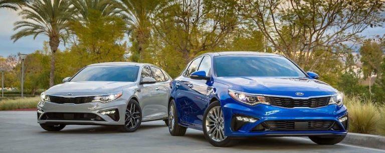 Top Best Sedans in 2020