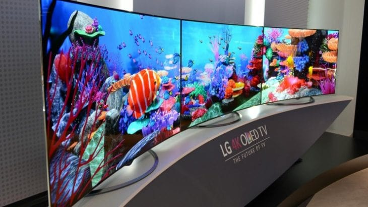 What you need to know about monitors and 4K TV