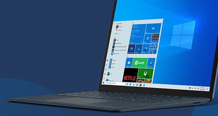 May 2020 Windows 10 Update