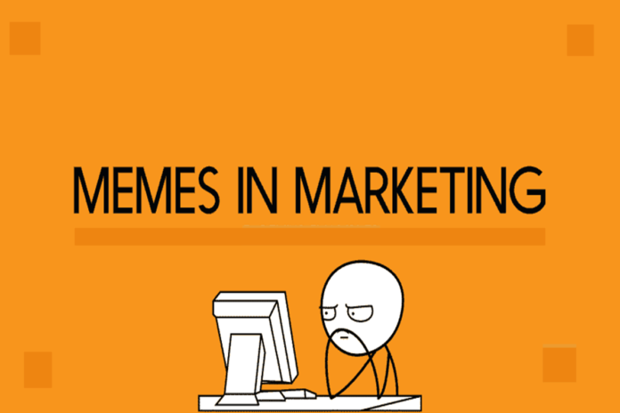 Memes As A Marketing Tool