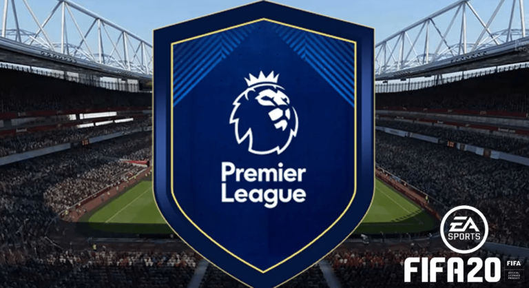 How to Make Premier League Sllenge SBC in FIFA 20
