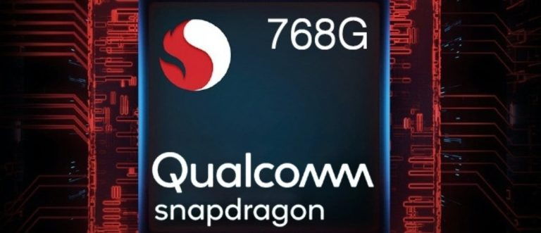 Qualcomm Snapdragon 768G revealed: Good news for those who want performance and 5G but without spending