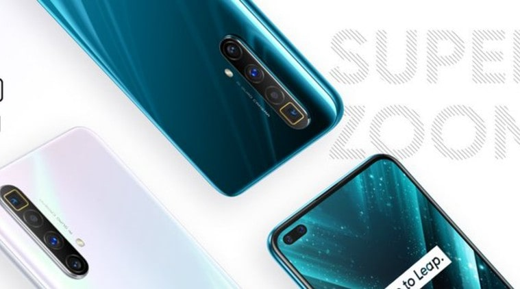 Realme X3 SuperZoom: A super smartphone with a super camera