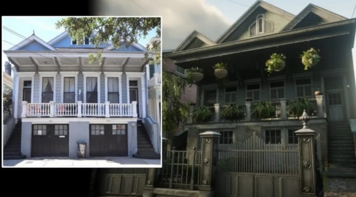 Red Dead Redemption 2 Real Life Places-min