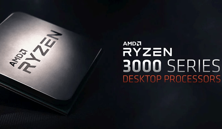 Ryzen 3 3100 AMD's budget processor reaches a record frequency of nearly 6Ghz