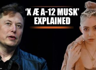 X Æ A-12 Meaning