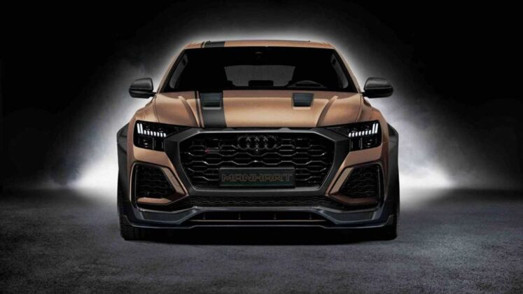 audi rs q8 by manhart 1