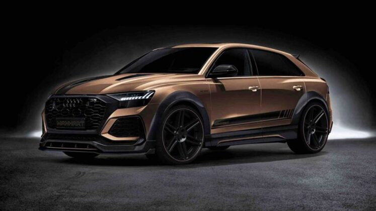 audi rs q8 by manhart 10