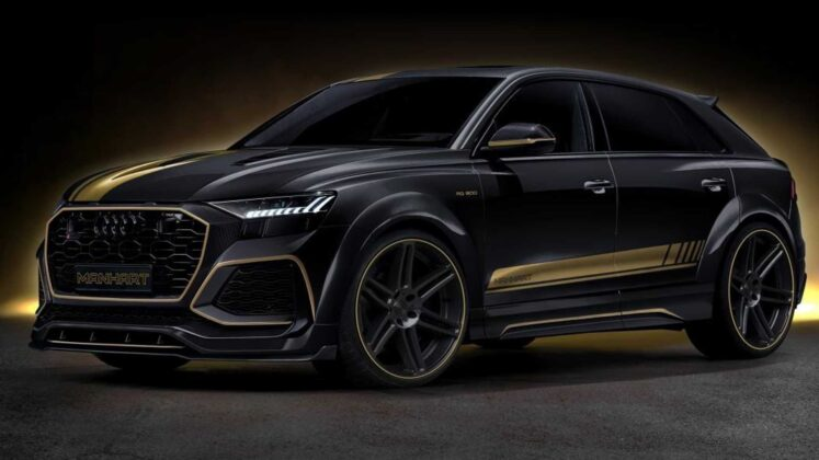 audi rs q8 by manhart 4