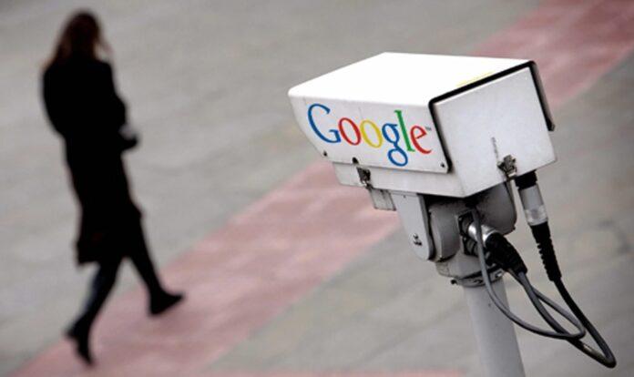 Delete Google Activity Automatically