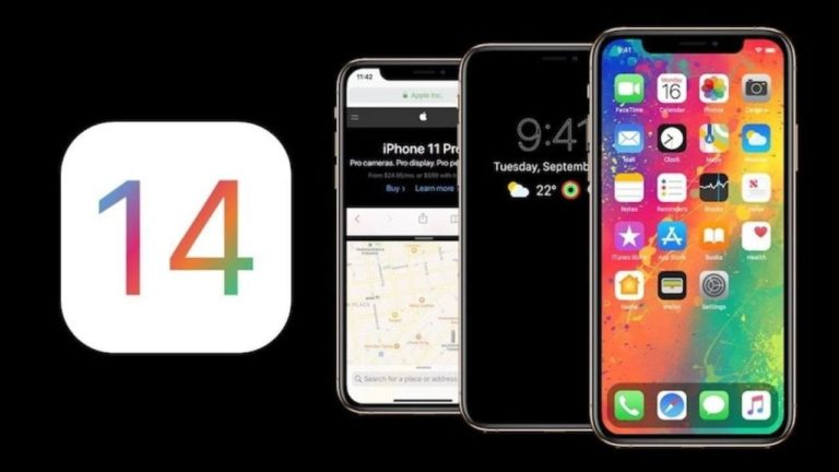 Here's what you can expect on iOS 14