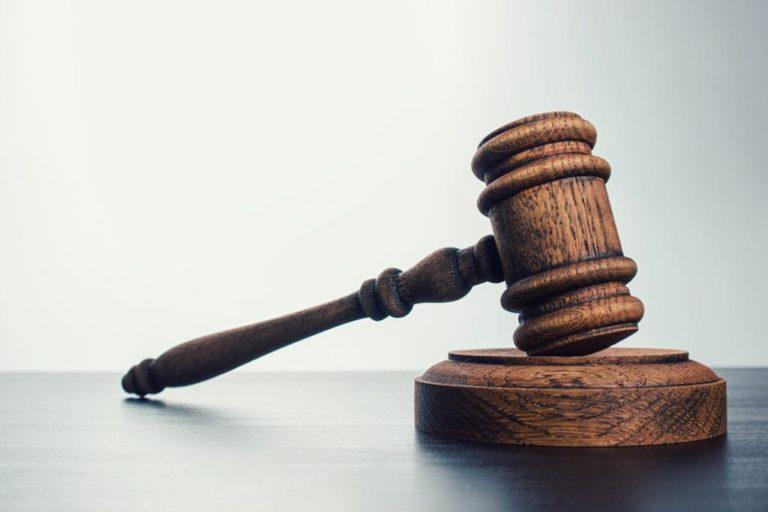 The Criminal Justice Process in Colorado