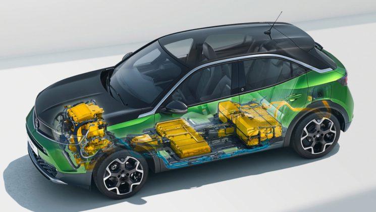 New Vauxhall Mokka 2020 2