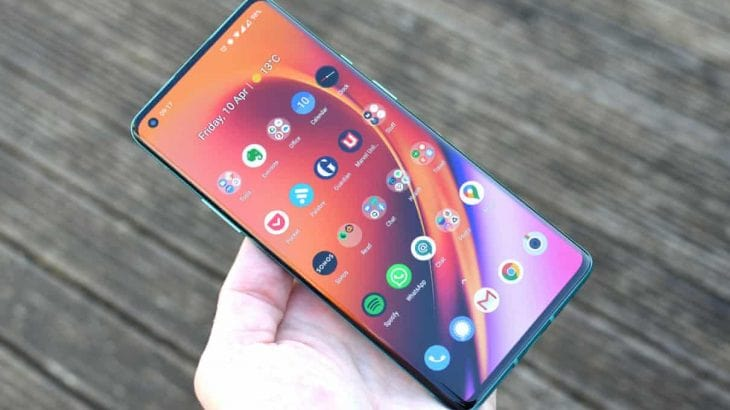 OnePlus 8 Pro: The phone that Samsung feared the most