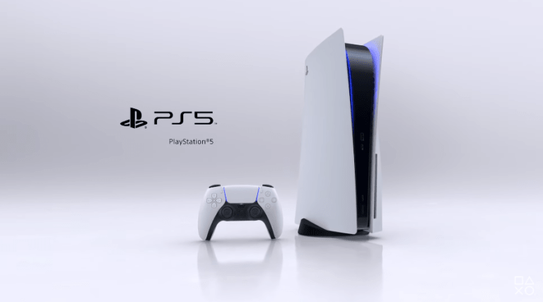 This is the PlayStation 5 – the Look and Specs