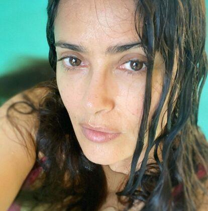 Salma Hayek Pinault