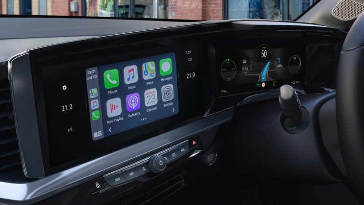 Vauxhall Mokka 2020 10