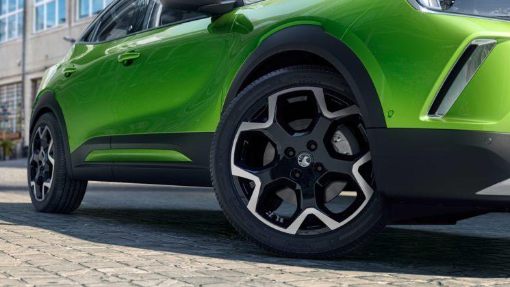 Vauxhall Mokka 2020 12