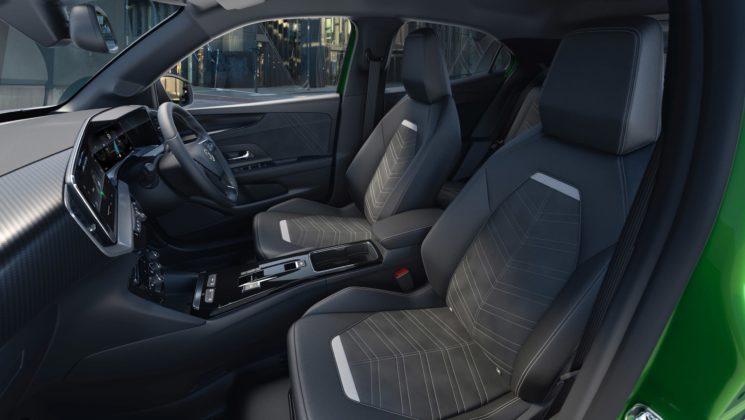 Vauxhall Mokka 2020 13