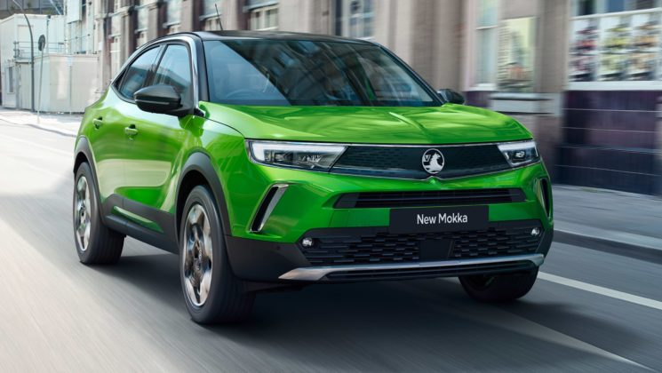 Vauxhall Mokka 2020 2