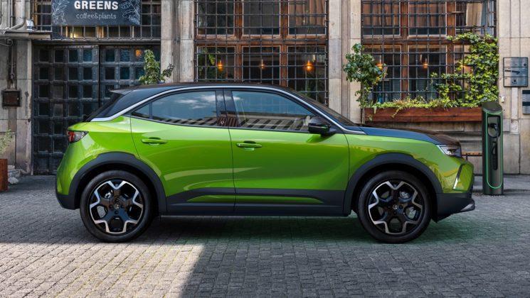 Vauxhall Mokka 2020 3