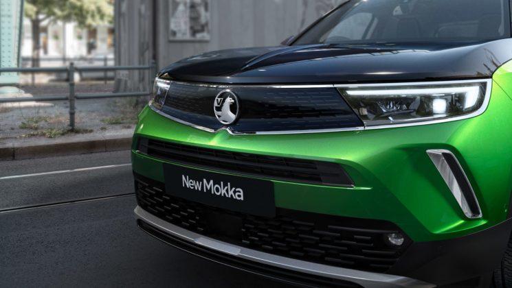 Vauxhall Mokka 2020 6