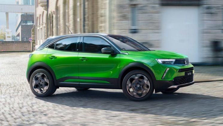 Vauxhall Mokka 2020