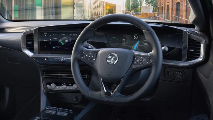 Vauxhall Mokka 2020 8