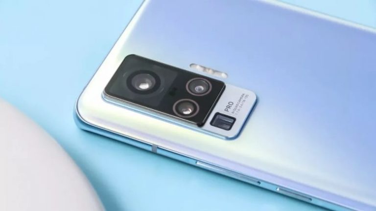 "The Vivo X50 Pro becomes the first smartphone with a ""gimbal"" camera system"