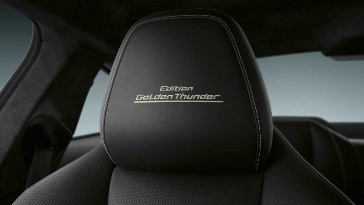 bmw 8 series golden thunder edition 5