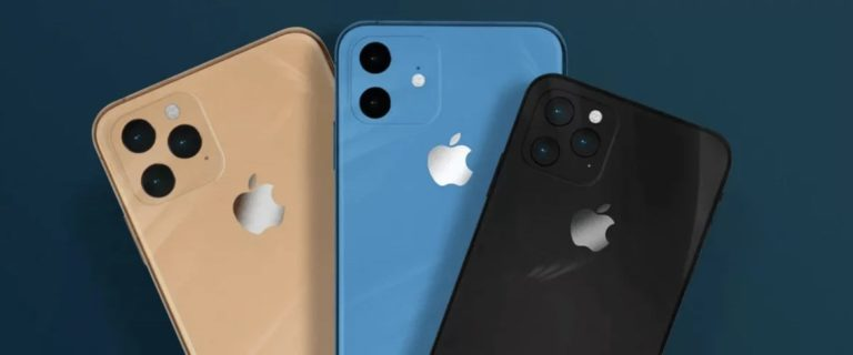 An iPhone is again the most famous smartphone in the world