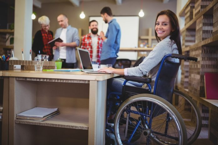 Apps for People With Disabilities