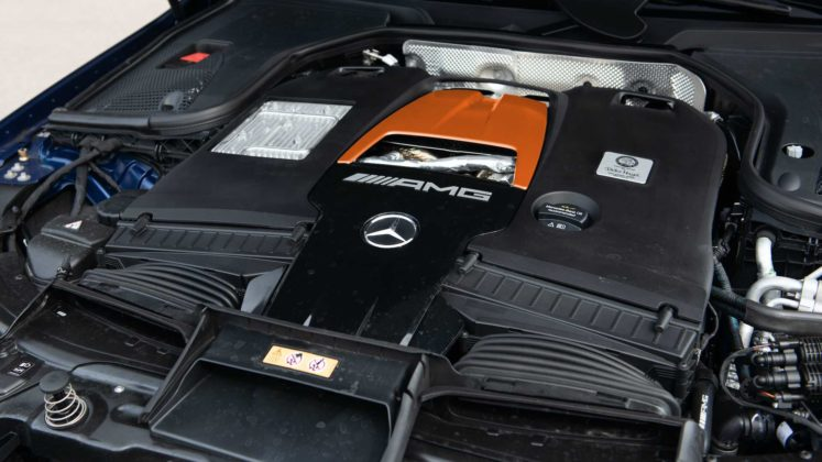 mercedes amg gt 63 upgrade by g power 5