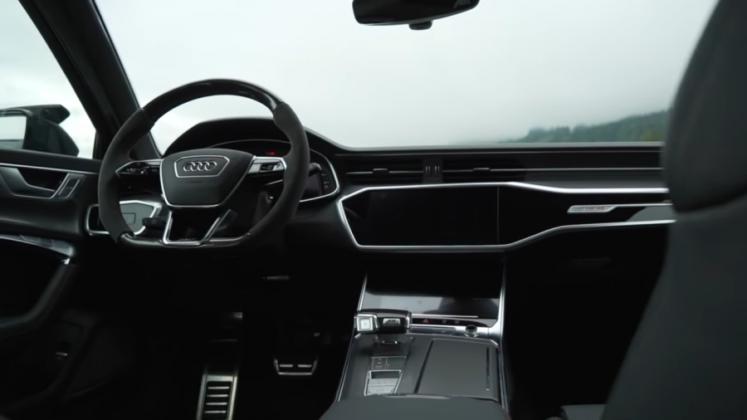 2021 Audi RS6 R Avant by ABT 2