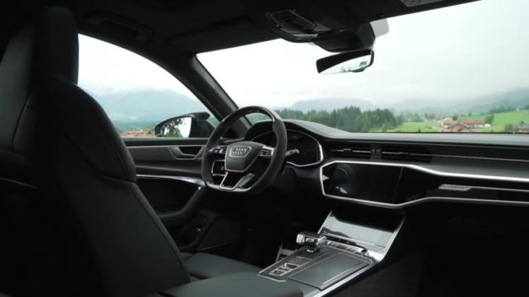 2021 Audi RS6 R Avant by ABT 5