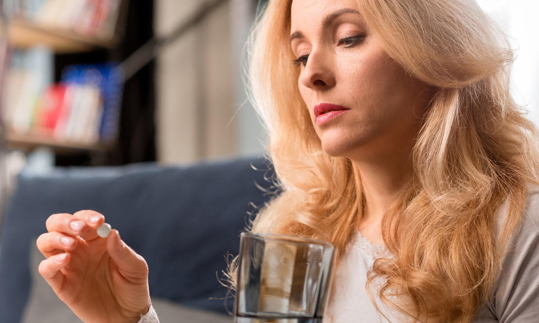 Antihistamine for Anxiet