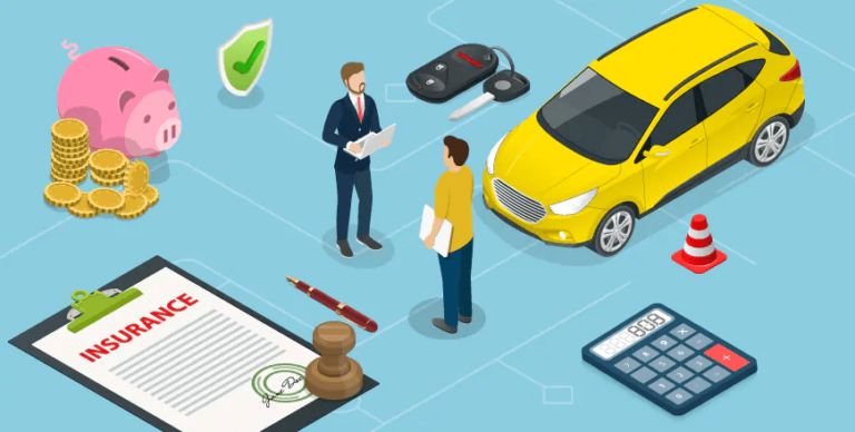 7 Reasons Why Insurance Is Important For Your Car