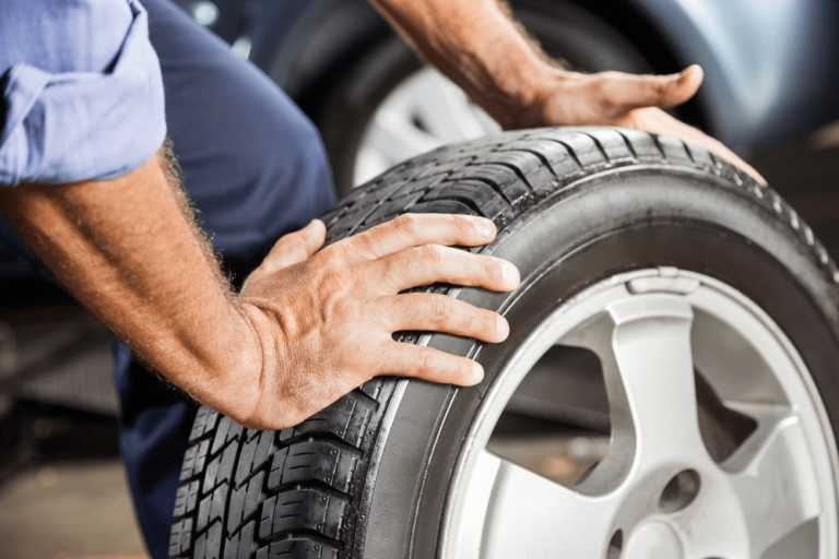 7 Pointer Checklist to Keep Your Tires In Good Condition