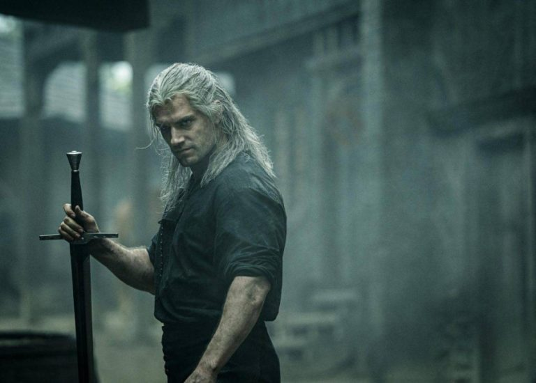 Netflix brings The Witcher: Blood Origin, a six-episode prequel